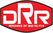 We sell DRR MX Bikes